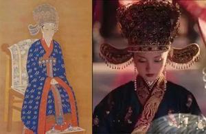 她用易拉罐还原超华丽古风首饰,比鹤唳华亭的国风美学还让人心动