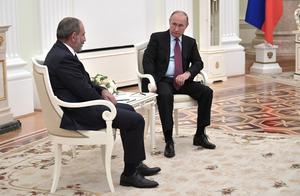 俄对亚美尼亚见死不救?战败后清洗亲美派,莫斯科:这就是下场