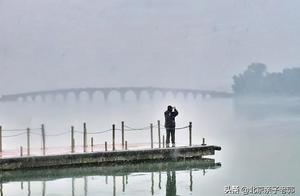 「攻略」北京下雪了,去带孩子去颐和园赏雪