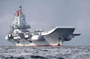"""哈尔滨工程大学操场上出现""""航空母舰"""",我国有多少艘航母?"""