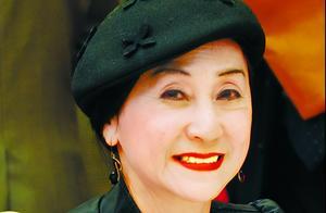 舞蹈家陈爱莲因胃癌去世,李玉刚发文悼念,曾80岁登湖南台跳舞