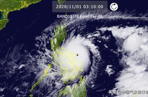 台风天鹅一度增强至史诗级!菲律宾气象局浑然不知,多地遭重创