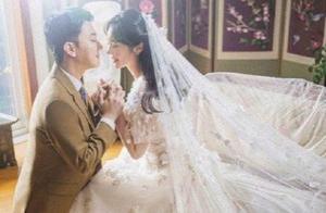小苹果MV女主裴涩琪大婚照爆出,有没有甜到你?私服更时尚