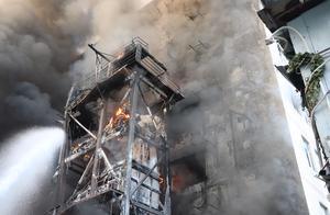 特致珈:工业园火灾频发 防火工作该如何升级?