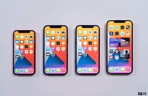 首批苹果 iPhone 12 mini/Pro Max 订单已变为「准备发货」状态