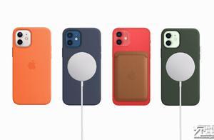 iPhone12磁吸保护壳启用MFi认证,手机套行业面临洗牌
