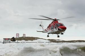 澳大利亚探险者突发重病,中国急派直升机搭救,大国风范令人钦佩