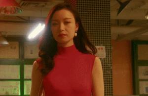 """就冲倪妮这一袭""""红裙杀"""",《流金岁月》这部剧我追定了"""
