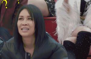 蒋璐霞舞台表演帅炸:那英看完反应不一样