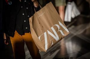 ZARA在中国失宠:开店数量下降,兄弟品牌明后年撤离,快时尚不香了?