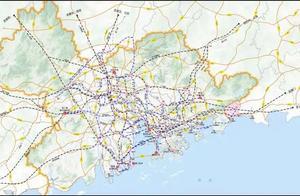 深圳跨市地铁有望纳入五期规划建设 含10号线14号线最新进展
