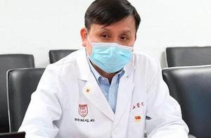 为啥上海没有无症状感染者?张文宏抛出了逻辑题