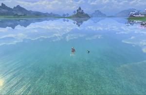 剑网3要再战10年?云游戏模式将上线,武侠江湖从此无边界