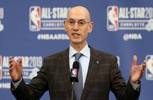 一夜5消息!NBA有重要决定,绿军欲挖爵士内线,火箭澄清谣言