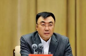 内蒙古自治区政协原副主席马明被双开:大肆卖官鬻爵