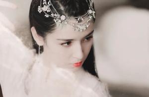 美人如花隔云端,她才是沙国在逃公主本人