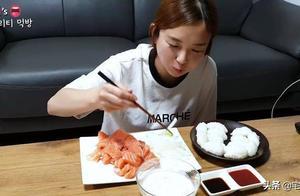 韩国吃播Hamzy为点赞辱华评论道歉,道歉有用吗?