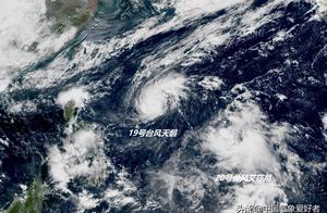 17级以上!天鹅连跳五级成超强台风,权威预报:将成今年新风王