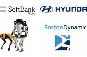 波士顿动力「人狗共舞」震惊马斯克:鬼步舞、机器舞神组团来袭