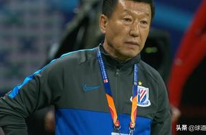 点球大战申花被上港淘汰 崔康熙果真有料 不管马宁表演战至最后