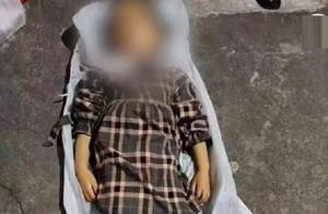 广东女童幼儿园内意外死亡,监控被删除,母亲发声求真相