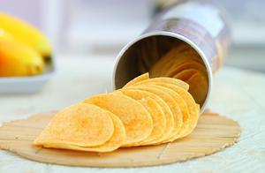多家薯片被检测出致癌物。癌症与不良饮食相关。这份黑名单请收藏
