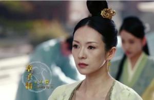 《上阳赋》:郑嬷嬷明明是谢家老人,为什么会害皇后谢宛如孩子?