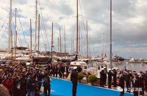 HKCYIA走访意大利,香港游艇业投资前景受欧洲业界推举