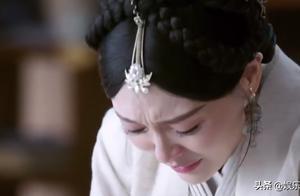燕云台:萧燕燕怀孕送别萧思温,韩德让再次遇见心上人,物是人非