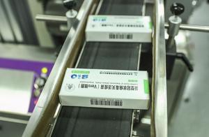 中国疫苗上市国际订单排长龙