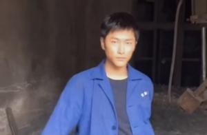 朱梓骁因《一起来看流星雨》走红,曾经失业在家去工地做木工搬砖