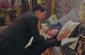《顶楼》吴允熙比千瑞珍的手段更卑劣,夏允哲成为全剧最惨的男人
