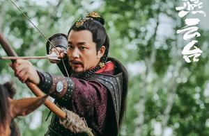 耶律贤要纳萧燕燕为皇贵妃 萧燕燕韩德让燕云台结发之约