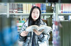 西安翻译学院丨乘风破浪的国奖天团 马佳琦