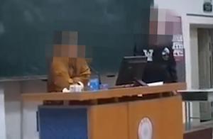 长春大学回应学生会成员爆粗口耍官威:当晚已处理