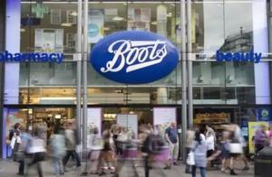 550亿!Boots被收购?然而万万没想到,在英国最赚钱的是卖面