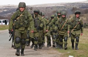 俄公开出兵参战红线,大批精锐集结完毕,阿塞拜疆:有能耐单挑