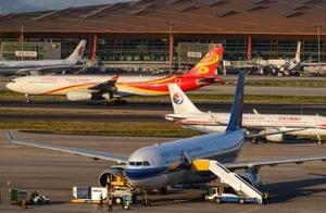 民航局:2020年民航旅客运输量达4.2亿人次