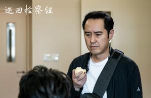 《巡回检察组》:熊绍峰被查,其实是冯森保护他的方法