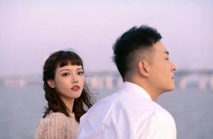 张子凡丁钰琼结婚:是嫁给爱情的模样