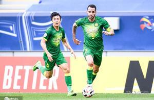 中超全军覆没!国安亚冠纪录止步 遭蔚山5连杀4次被韩球队淘汰