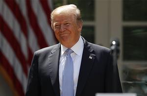 美媒:特朗普或成为继卡特后 首位未派遣美军介入新冲突的总统