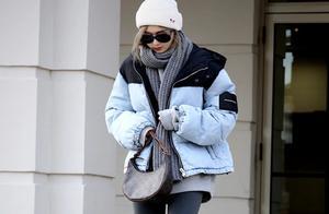 寒冬别随便穿羽绒服,超全的穿搭攻略在这里,承包你的秋冬时尚