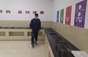 """佳木斯市消防救援支队抓好""""八个方面""""持续加压做好疫情防控工作"""