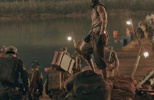金刚川战斗远比电影激烈!战士守桥80余昼夜,迎敌黑寡妇和洪水