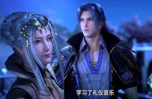 斗罗大陆:唐三才拥有了足够霸道的力量,为何唐昊却让他先放下?