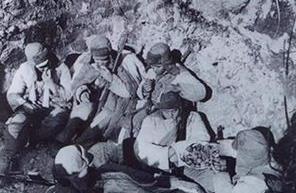 志愿军与联合国军的伙食天差地别,炒面成为战争胜利的一大功臣