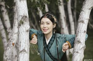 《燕云台》开篇8大熟脸,认出凌云彻,认出沈皇后,没认出纯贵妃