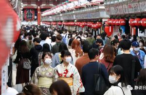 秋冬时节,日本是否会出现新冠疫情大流行?最先寒冷的北海道已出现感染者大增