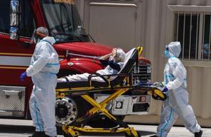 全美首例!女子移植新冠患者肺部后死亡